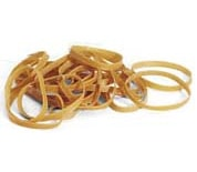 Station Stationary/Office/File Rubber Bandsary-bands